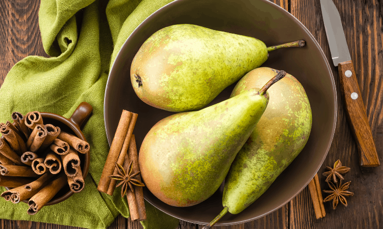 Can Rabbits Eat Pears? Here's the Answer