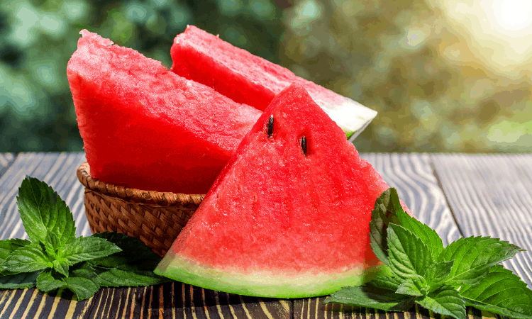 Can Rabbits Eat Watermelon? (Yes, But in Moderation)