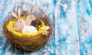 Can You Relocate a Bunny Nest?