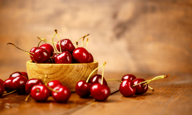 Can Rabbits Eat Cherries? Yes, Here's the Answer