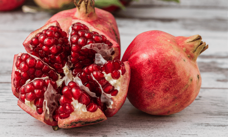 Can Rabbits Eat Pomegranate? Is it Safe for Rabbits?